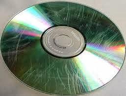 como limpiar un cd o dvd rayado