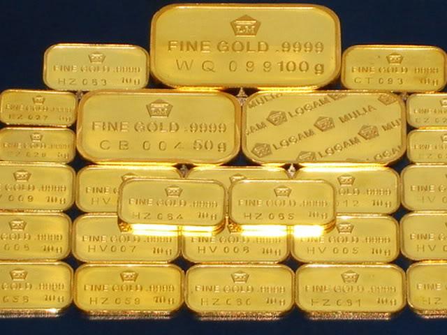 INFORMASI HARGA EMAS HARI INI (Bisa Anda Klik Gambar emas Murni berikut ini)