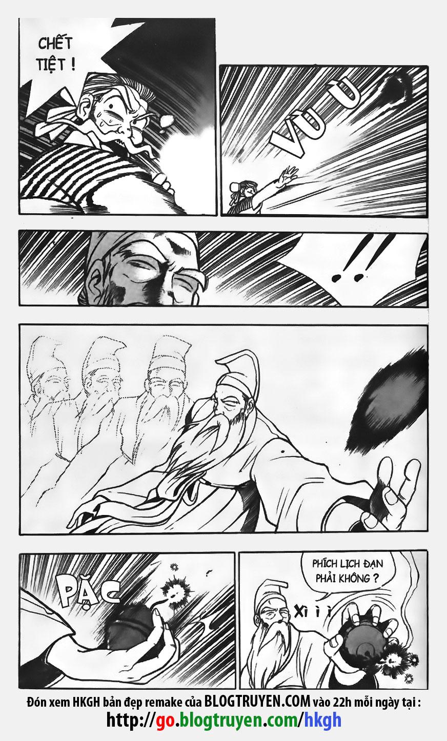 Hiệp Khách Giang Hồ - Hiệp Khách Giang Hồ Chap 051 - Pic 23