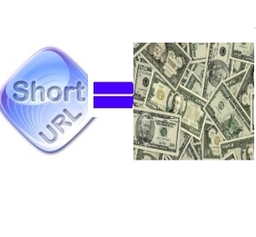 cari duit dengan shorten url