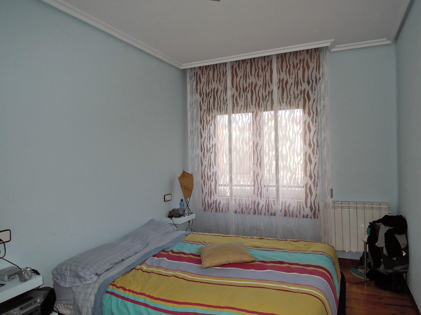 Fotos de cortinas dormitorio principal 2016 for Cortinas para dormitorio principal