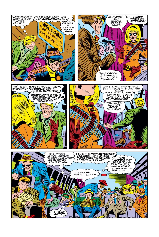 Captain America (1968) Issue #192 #106 - English 4