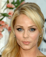 Laura Vandervoort Comedy Central Roast of Charlie Sheen Los Angeles