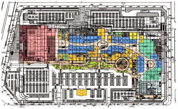 Trung Tam Thuong Mai Aeon Trung Tâm Thương Mại Aeon Mall