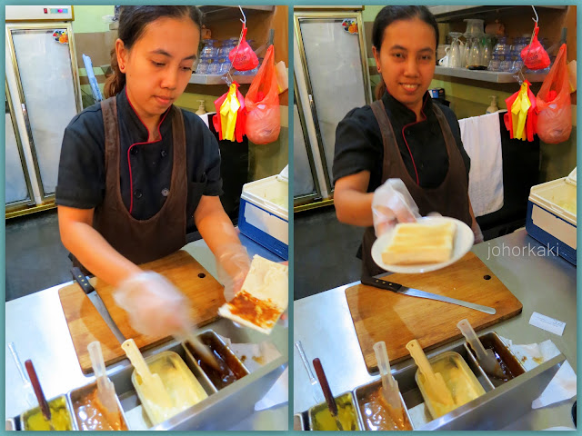 Kaya-Toast-Johor-Bahru