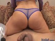 Loira adora um sexo online