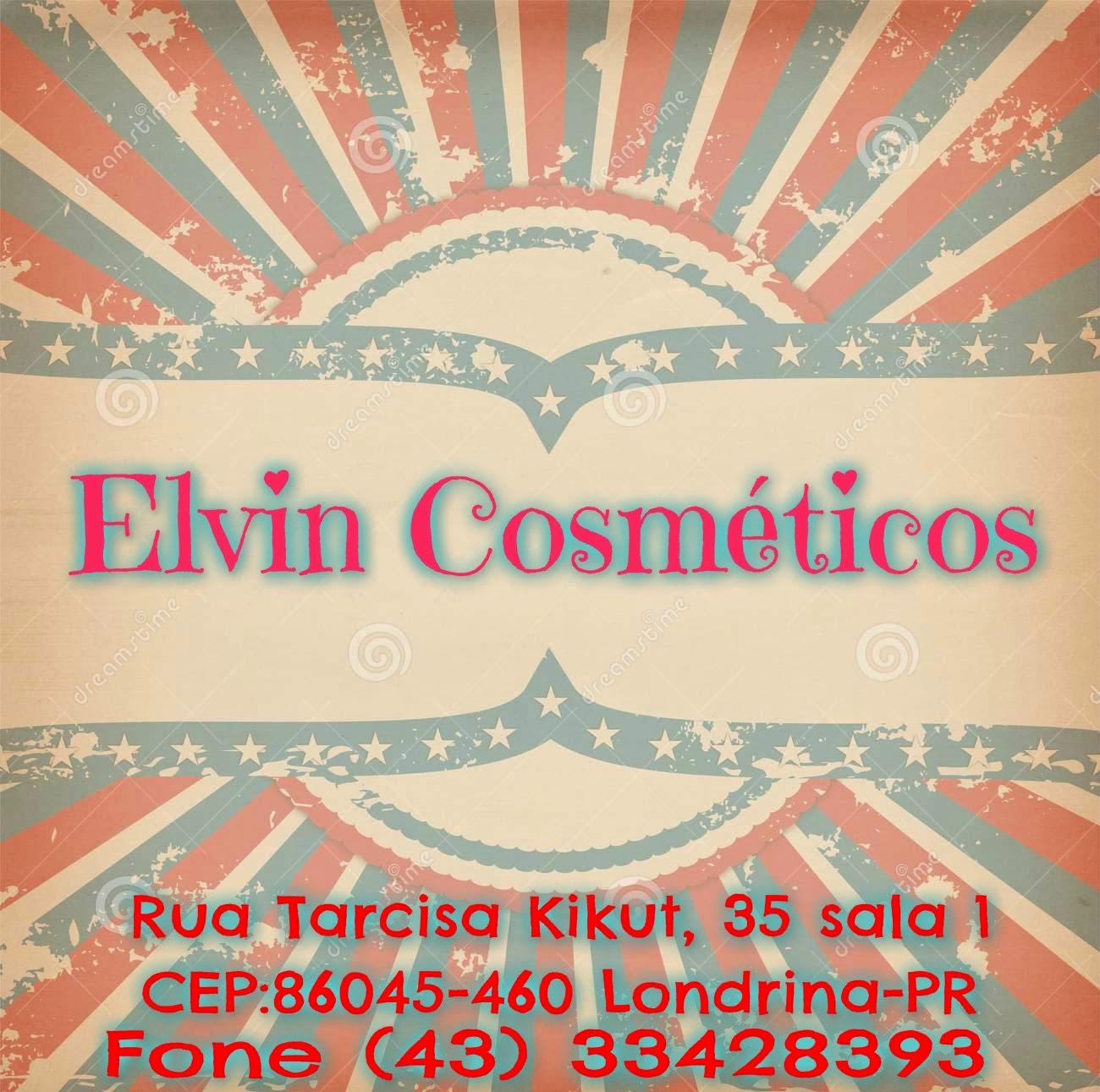 Elvin Cosméticos