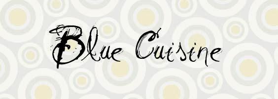 Blue Cuisine