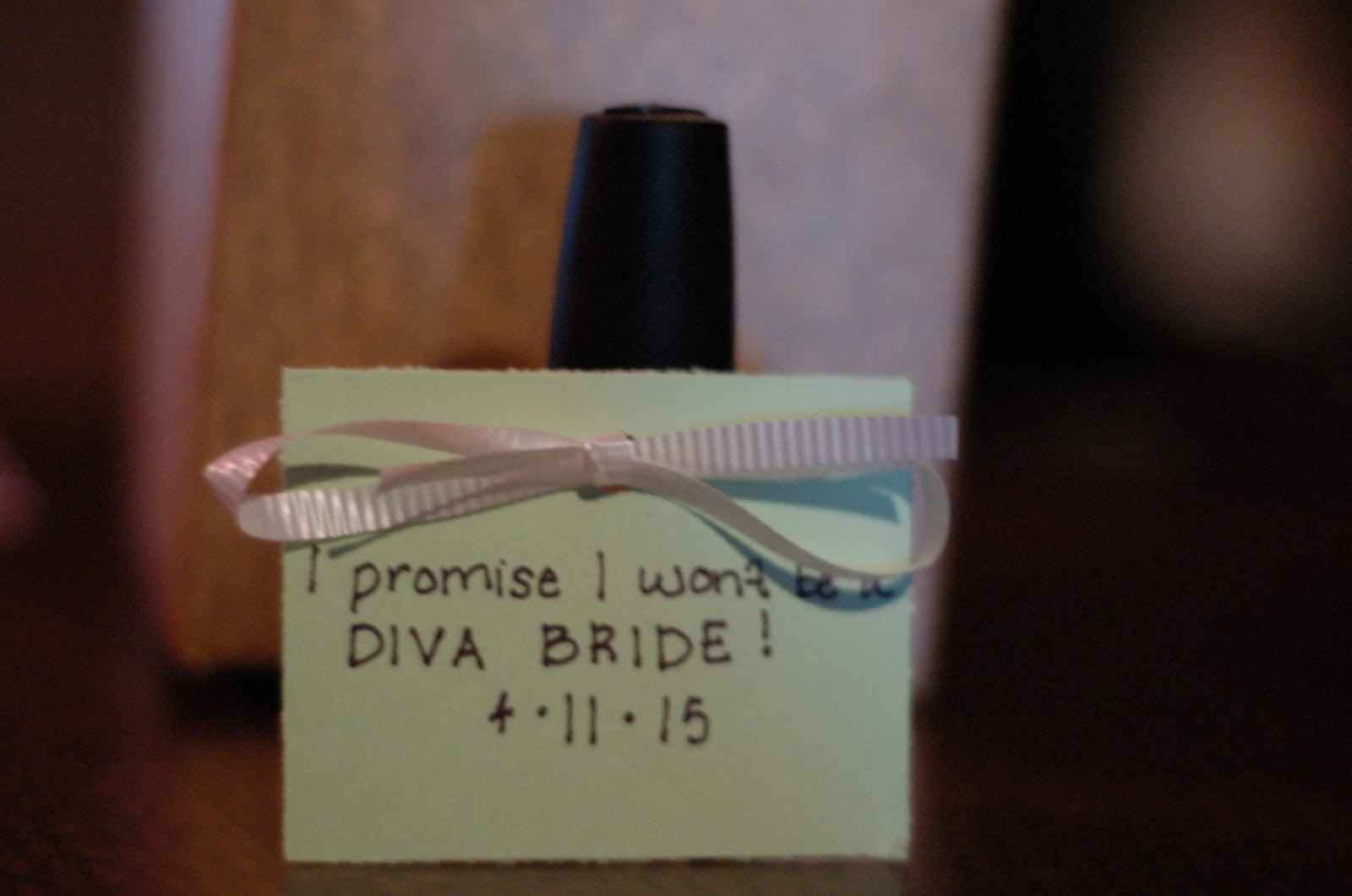inexpensive ways to ask bridesmaids to be in your wedding