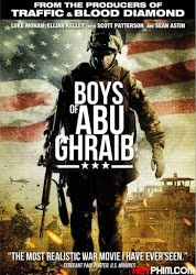 Phim Phim Nhà Tù Abu Ghraib