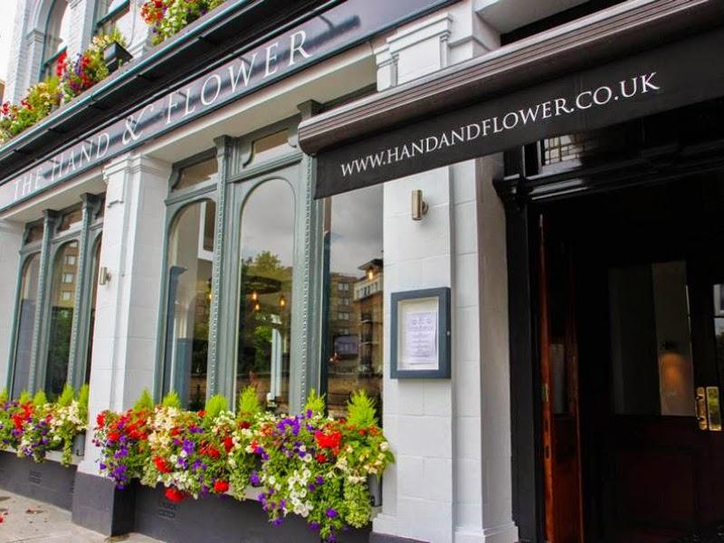Hand & Flower (Londres)