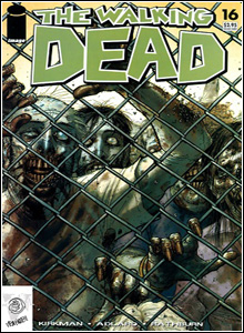 Download Revista The Walking Dead Cap. 01 ao 91