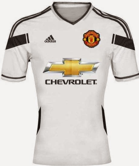 jersey manchester united 2015/2016