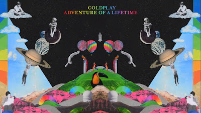 Adventure Of A Lifetime Lyrics