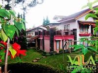 Villa Istana Bunga Lembang Blok D No.5