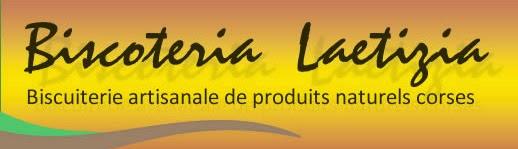 vente den direct de biscuits à la Biscoteria Laetizia en Corse