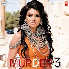 Murder 3 (2013) Hindi Mp3 Songs Free Download