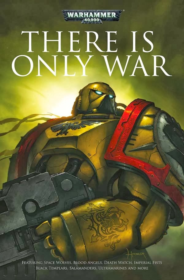 Jonathan green author november 2013 short story saturday there is only war fandeluxe Choice Image