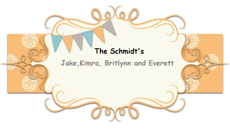 The Schmidt's