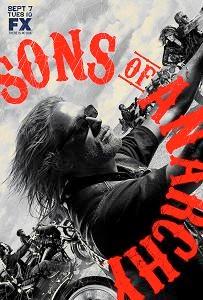 Giang Hồ Đẫm Máu Phần 3 - Sons of Anarchy Season 3