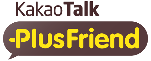 KakaoTalk Plus Friend Logo