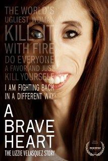 Watch A Brave Heart: The Lizzie Velasquez Story Online Free Putlocker