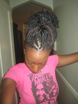Marley Twist Vs Kinky Twist | HAIRSTYLE GALLERY