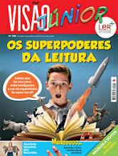 Um Leitor com Super Visão - outubro