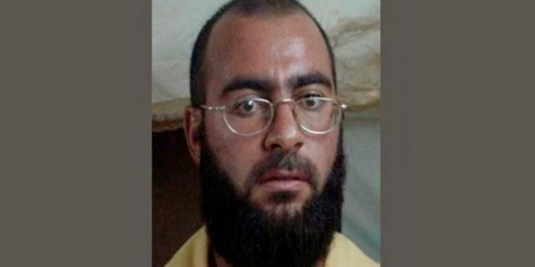 10 Tahun Lalu AS Pernah Tahan Pimpinan ISIS