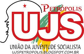 Blog da UJS Petrópolis