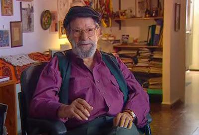 Famoso ator israelense, Aryeh Elias faleceu aos 94 anos de idade