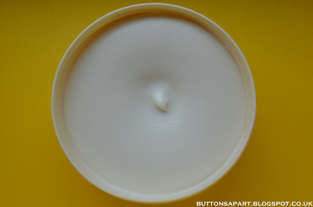 a picture of the body shop shea body butter