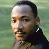 Martin Luther King, lucha racial, pastor King, vida de Martin Luther King