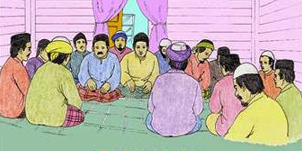 Bacaan Tahlil Lengkap Khususan Fatihah Tahlil Blog Khusus Doa