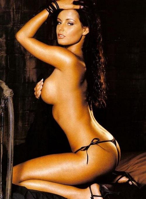 Tonya Torres Nude pics on Nudehu