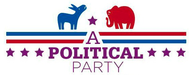 the role of political parties in the united states Start studying chapters 5: political parties  -an exclusive party function in the united states  describe the role of the following in how parties are organized.