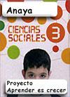 SOCIALES  3º
