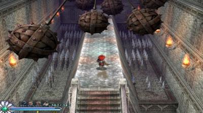 Ys The Oath in Felghana PC Games Screenshots