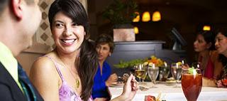 1er rendez-vous au restaurant : que commander ?