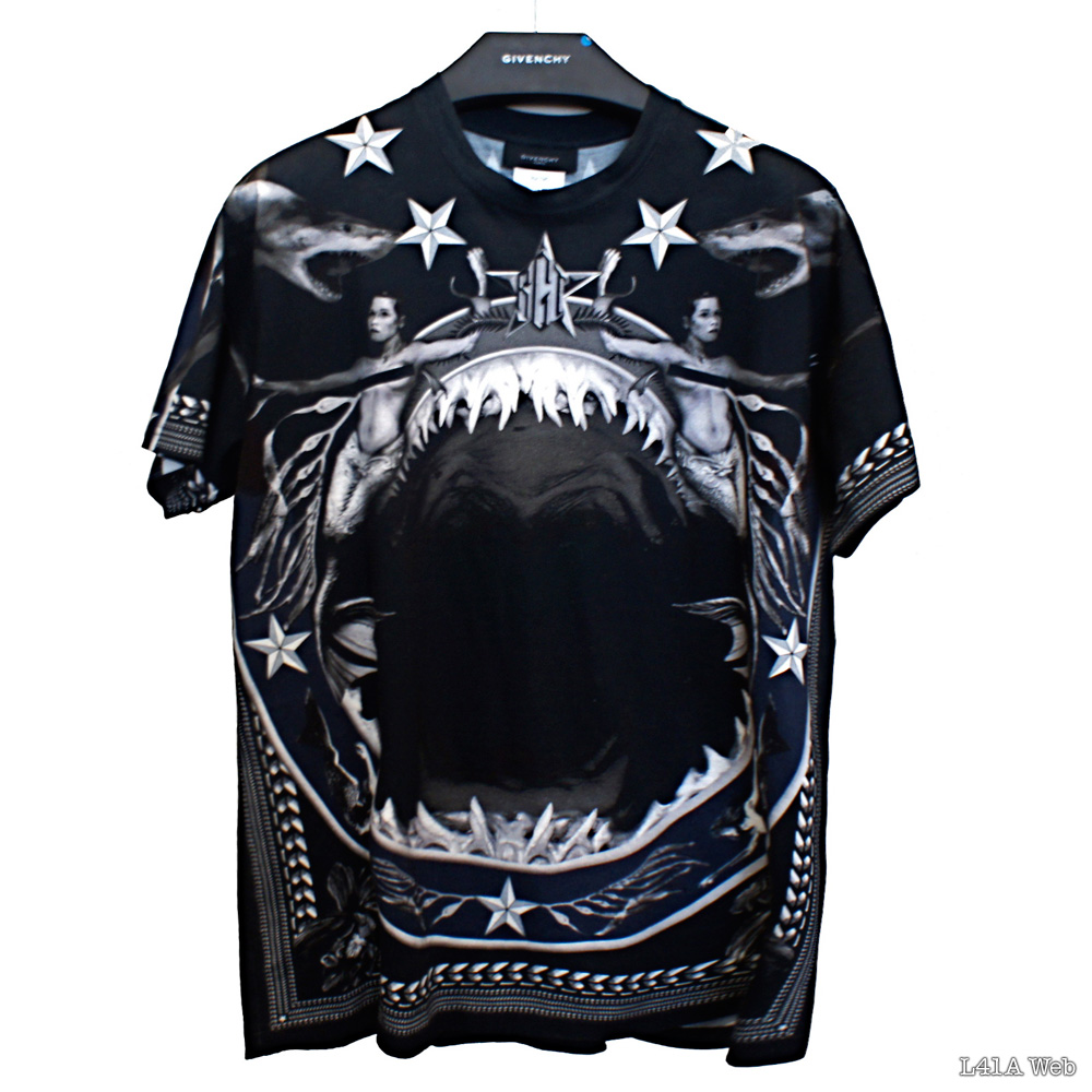 Givenchy Pre Fall Winter 2012 Collection Prices Second: givenchy t shirt price