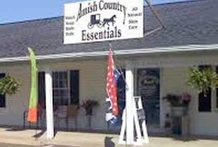 January 2014 Amish Country Almanac
