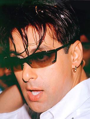 actores de tv Salman Khan