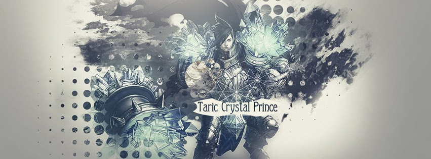 Taric League of Legends Facebook Cover Photos