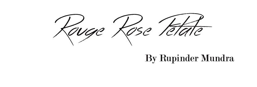 Rouge Rose Pétale