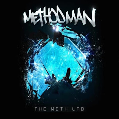 Method Man feat. Hanz On & Streetlife - The Meth Lab (Single) [2015]