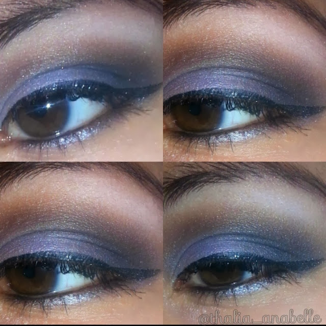 how to use elf geometric palette
