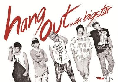 Big Star , Music Bank