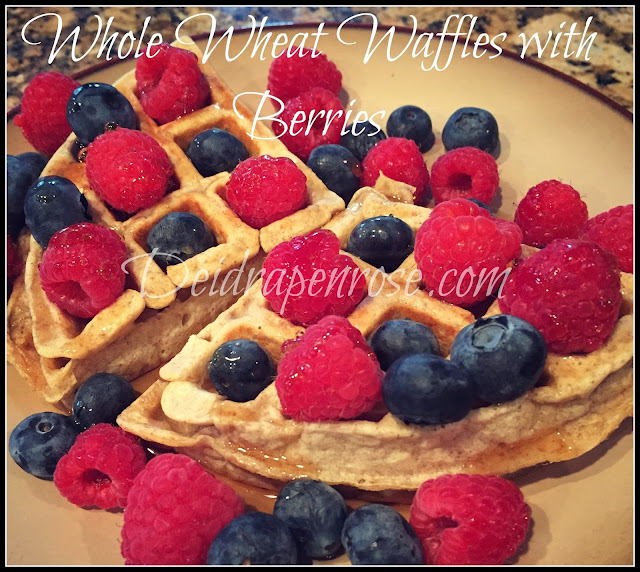 Deidra Penrose, whole wheat waffles, waffles with berries, healthy berry recipes, healthy waffle recipe, clean eating recipes, clean eating tips, blueberry recipe, raspberry recipes, whole wheat flour, weight loss recipes, fitness accountability, healthy mom recipes, healthy kid recipes, kid friendly clean recipes, beachbody coach Harrisburg, top beachbody coach chambersburg, top online fitness coach pa, fitness motivation, online fitness challenge