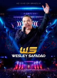 Baixar DVD Wesley Safadão - Ao Vivo
