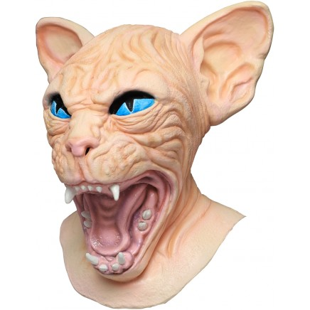 Máscara Sphynx Cat
